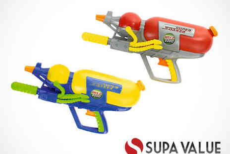Supa Value - One Max 5000 Super Soaker - Save 57%