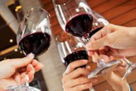 Brothers Wines - Wine tasting for 6 people including a bottle - Save 77%