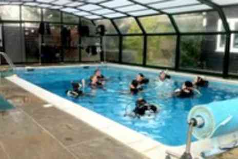 London Scuba - Two Hour Scuba Diving Taster Session - Save 60%