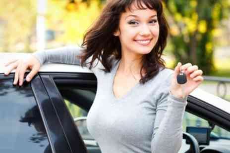 Ians Academy of Driving - Four Hours of Driving Lessons - Save 45%