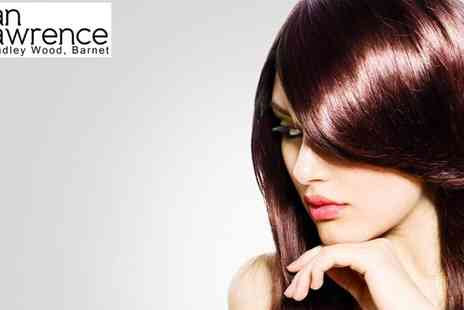 Alan Lawrence Hairdressers - Full Head of Colour - Save 52%