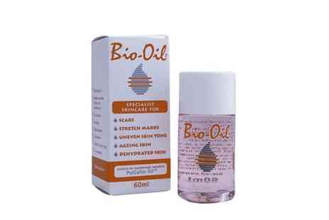 Bio Oil - Bio Oil 60ml - Save 37%