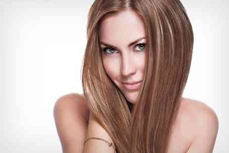 Hair2k - One Cut and Blow Dry - Save 51%