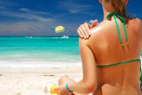Hair Studio - Full Body Spray Tan - Save 50%