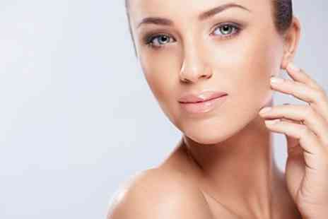Top to Toe - One Microdermabrasion Sessions - Save 53%