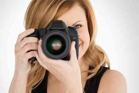 Photobarn Photography - Six Hour Photography Course - Save 85%