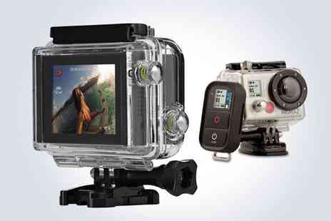 kgbdeals gadgets - GoPro HD Hero 2 surf edition camera - Save 28%