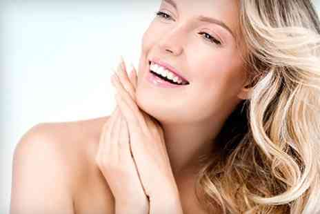 Image Hair Salon - Cut and Blow Dry Plus Half Head of Highlights or Full Head of Colour - Save 62%