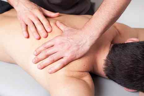 Halsa Care Centres - Two Chiropractic Treatments - Save 29%