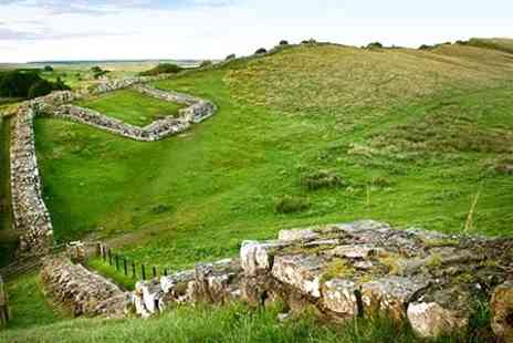 Wild Dog Outdoors - Guided Walking Tour of Hadrians Wall - Save 50%