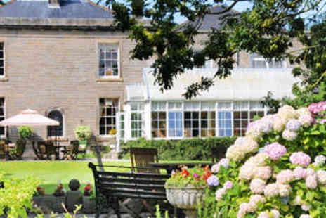 Springfield House Hotel - From Country Garden Picnics to Seaside Sarnies in Lancashire - Save 58%