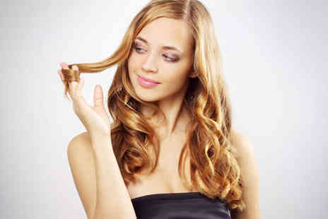 Lip Couture - Haircut Restyle and Blow Dry - Save 52%