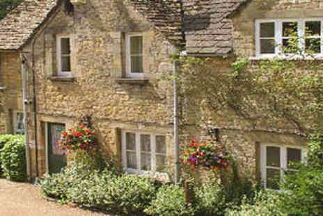 Stratton House Hotel - Picture Postcard Sights in the Cotswolds - Save 58%