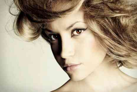 Pure Hairdressing London - Highlights or Colour Plus Condition - Save 60%