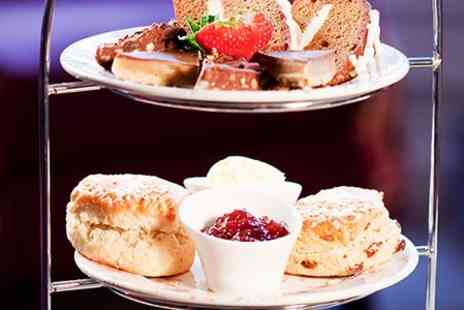 Vanbrugh House Hotel - Afternoon Tea For Two With Prosecco - Save 55%
