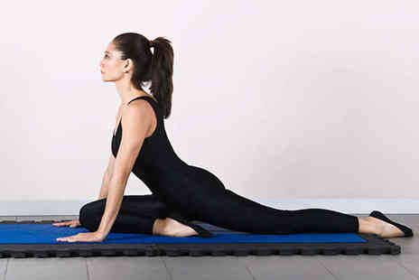 Revitalise - Six Week Beginners Pilates Course - Save 53%