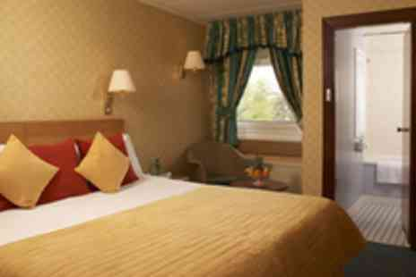 King Malcolm Hotel - 2 nights for 2 in an executive room Plus breakfast - Save 72%