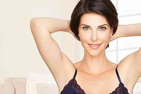 Biothecare Estetika - IPL Hair Removal Five Sessions on Bikini Line or Underarms - Save 56%