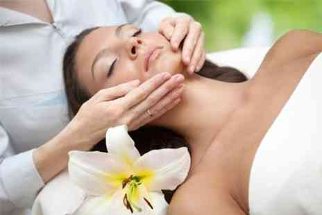 The Urban Sanctuary - Choice of Two Beauty Treatments - Save 43%