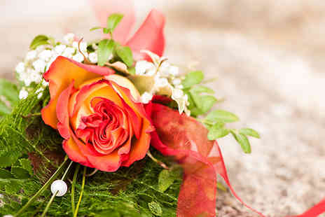 School of Floristry - Three hour Introduction to Floristry course - Save 71%