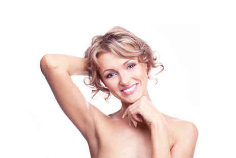 UniKiss - Hollywood or Brazilian Wax  - Save 55%