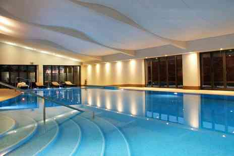 Mere Golf Resort and Spa - The Mere Serenity Spa Day For One - Save 34%