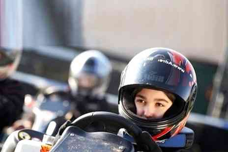 Whilton Mill - Karting 30 Laps - Save 56%
