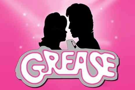 Day 8 Productions - Grease Tickets - Save 50%