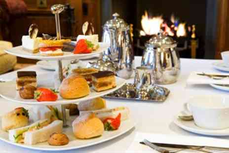 Ramada Sutton Coldfield - Afternoon Tea & Swim for 2 - Save 56%