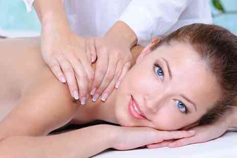 EARTH Holistic - Holistic or beauty treatment - Save 70%