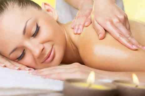 Fabulous Beauty Therapy Salon - Massage or Facial - Save 52%