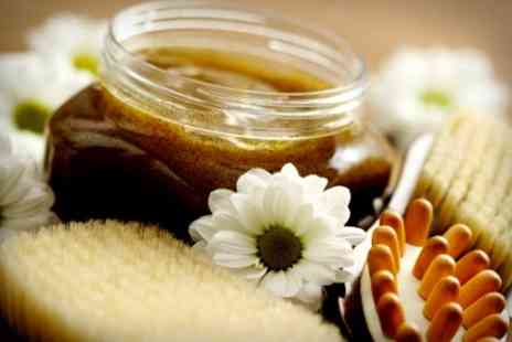 Beauty Kitchen - Body Scrub Making Workshop For One - Save 63%