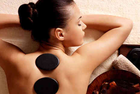 Coco Beach - 30 Minute Hot Stone Massage - Save 60%