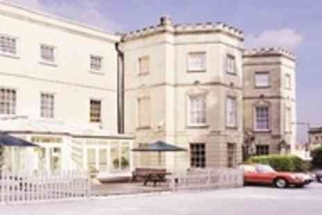 Forestdale Hotels - Bristol Family Getaway Two adults and Two children with Meals - Save 48%