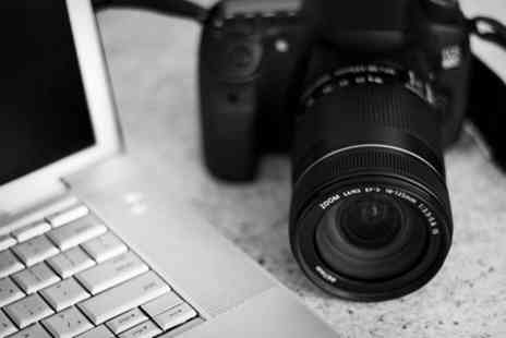 Prolific Productions - Half Day Beginners Photo Editing or Photography Workshop - Save 84%