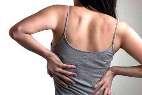 Swadlincote Chiropractic Clinic - Consultation and Two Treatments - Save 68%
