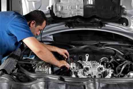 A1 Diagnostics - Car Air Conditioning Service Plus Re Gas - Save 65%