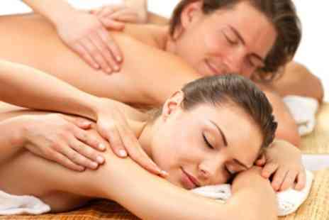 Serendipity Health & Beauty Studio - Couples Full Body Massage - Save 76%