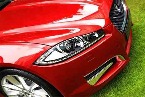 A&A Valeting - Car Body Wash and Polish Plus Interior Vacuum - Save 40%