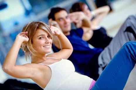 Thomas Callaghan Bootcamp - One Month Of Sessions For One - Save 36%