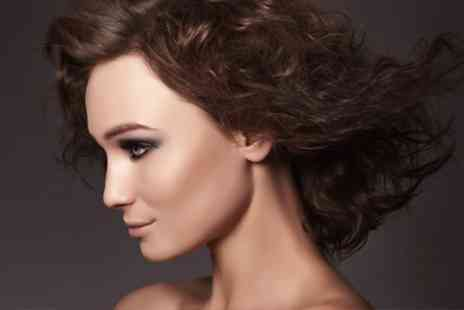 Maine Hair studio - Restyle or Cut and Blow Dry Plus Conditioning - Save 60%
