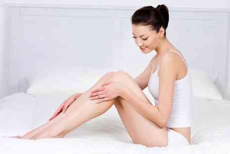 Beauty by Lubna - Voucher to spend on waxing - Save 75%
