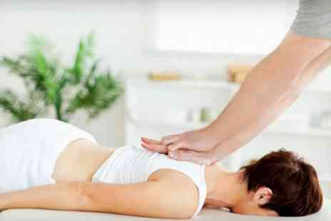 South Liverpool Chiropractic Clinic - Examination and Treatment - Save 64%