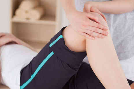 Balanced Physiotherapy - Hour Long Sports Massage or Sports Physiotherapy Session - Save 56%
