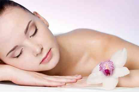 Butterfly Beauty Therapy - Choice of Two Beauty Treatments Such as Pedicure and Facial - Save 60%
