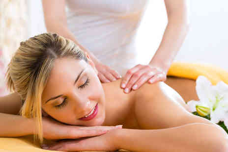 Triple O - One hour full body Swedish massage - Save 74%