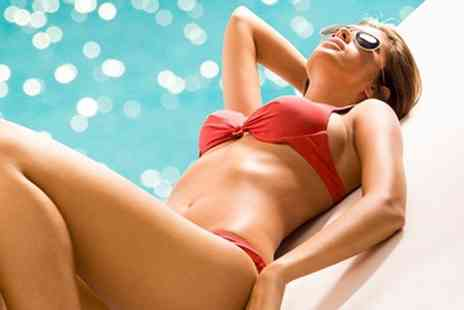 Miracles Beauty Lounge - Spray Tan or Party Lashes - Save 60%