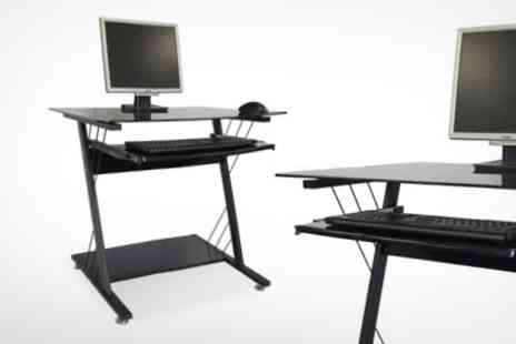 United Home Stores - Choice of Office Workstation - Save 21%