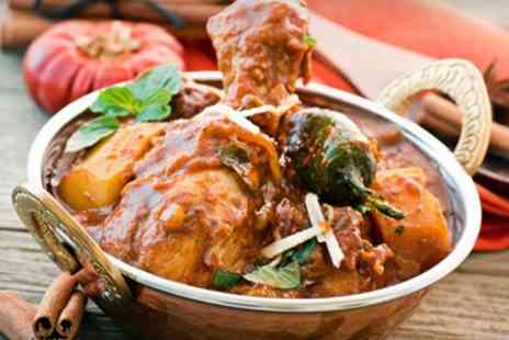 Banu Bangladeshi Restaurant - Three Course Meal With Sides For Two - Save 36%