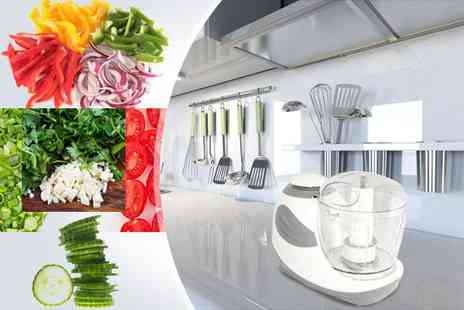 InProducts - Mini food chopper - Save 68%